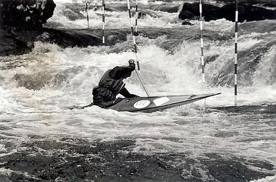 1978 Bala Mill Peter Keane