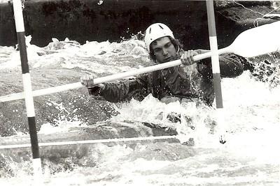 Linton Lock 1978