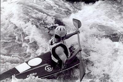 Nick Wain Llangollen Town 1978