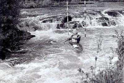 Llangollen Town 1978