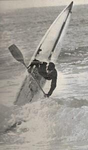 John Macleod Surfing