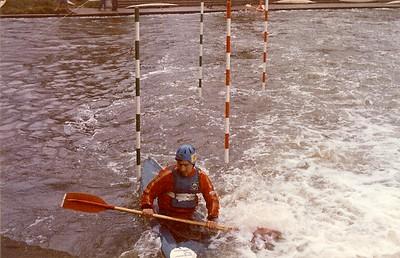 John Lanham Avon May 1981