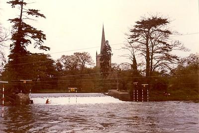 Avon May 1981