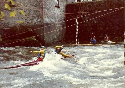 Welsh National Llandysul 1981
