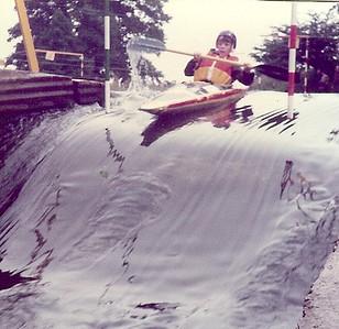 Howsham September 1982