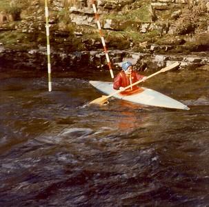 Donna Jones Lune April 1983