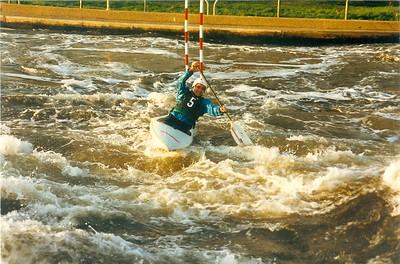 HPP 1991 Pete Bell