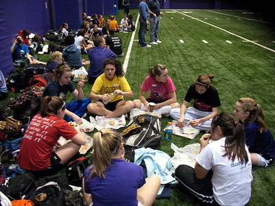 Northwestern Camp