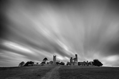 Dramatic Skies at Hill of Slane-IMG_9783