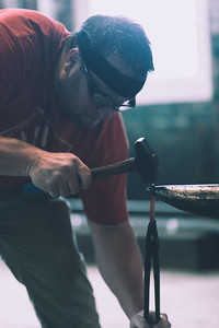 2018 Forge Day - Center for Metal Arts