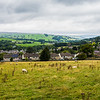 Nidderdale from Pateley Bridge