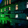Black Sheep Brewery, Masham, North Yorkshire