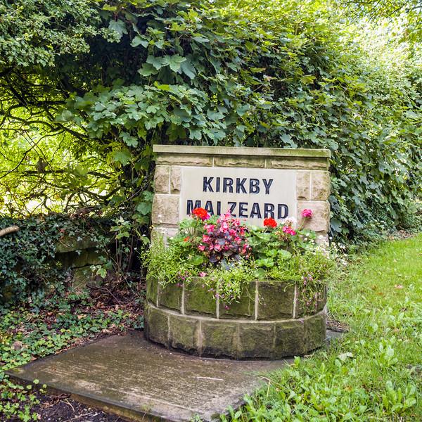 Kirkby Malzeard, North Yorkshire