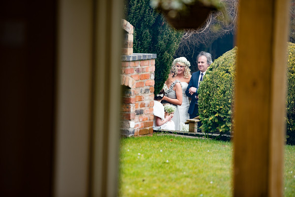 Slaters Wedding Photographer - Adrian Chell Wedding Photography