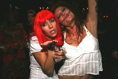 Venice Rocks presents Bloody Sunday  10 26 08    Nik Roybal Productions  Photos by Venice Paparazzi (214)