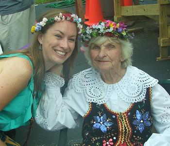 2012 Slavic-American Festival