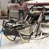 Amanda Vogel's 2014 John Beargrease Marathon sled dog race