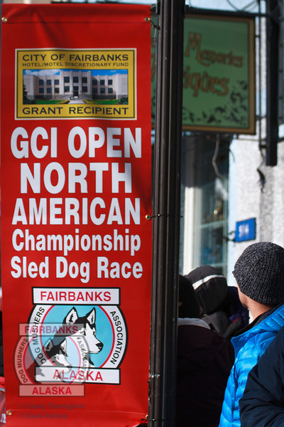 The Grandaddy of Them All - 2013 GCI Open North American Championships