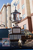 The Trophy - 2013 Open North American Championships