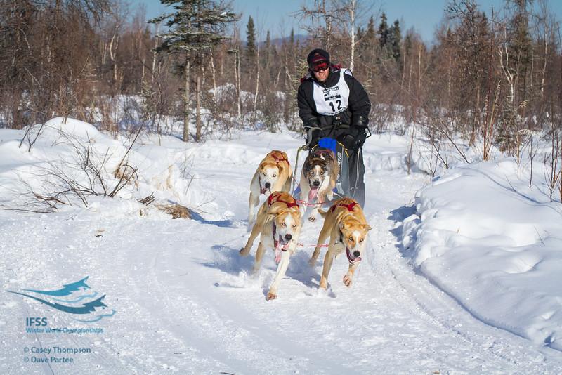 Ken Bernard (Canada)