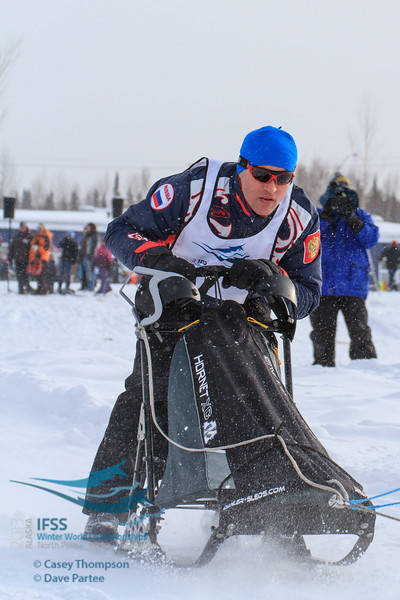 Aleksandr Moskvichev (Russia)