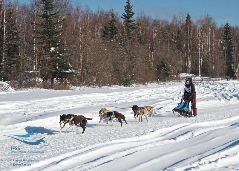 Rachel Kinvig (Canada)<br /> ifss13-4042