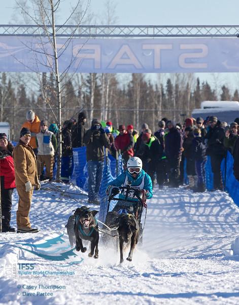 Kati Dagenais (Canada)<br /> ifss13-4306