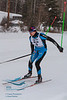 Samuli Nissanen (Finland) - 2013 IFSS Men 2-Dog Skijor Day 1