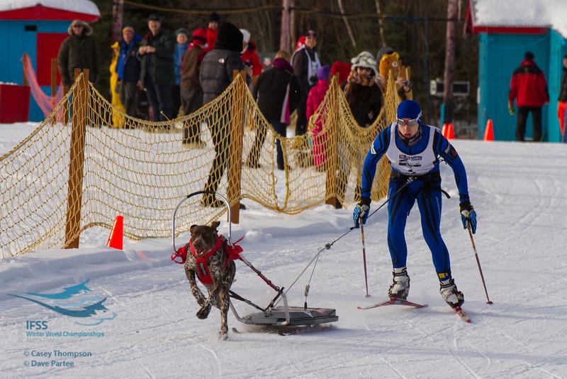Vesa-Pekka Jurvelin (Finland)