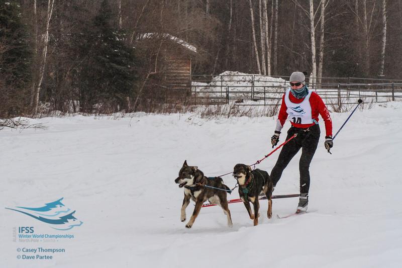 Erin Trochim (Canada)