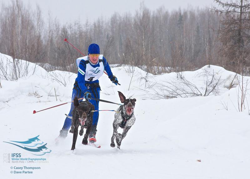 Marika Tiiperi (Finland)<br /> ifss13-2508