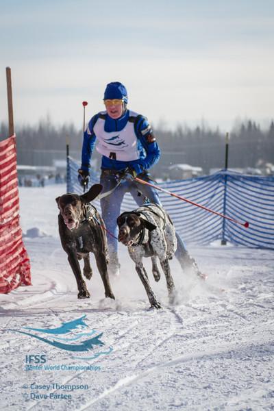 Marika Tiiperi (Finland)