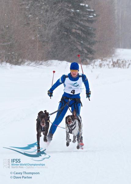 Marika Tiiperi (Finland)<br /> ifss13-1471