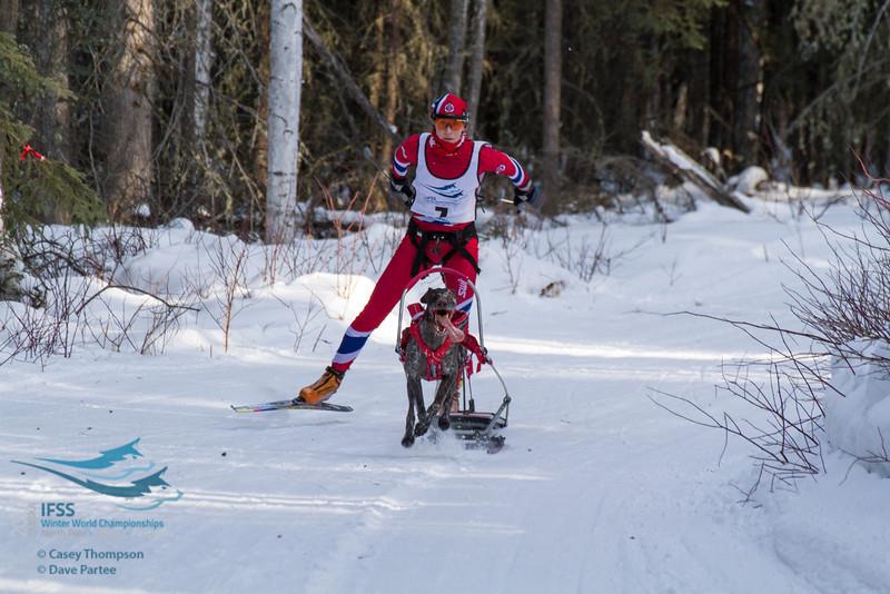 Susannah Kelly (Norway)