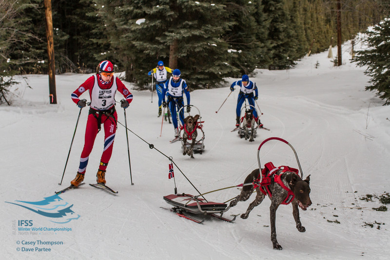 Susannah Kelly (Norway), Kati Mansikkasalo Jurvelin (Finland), Marika Tiiperi (Finland), Sara Johansson (Sweden)