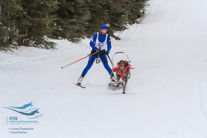 Kati Mansikkasalo Jurvelin (Finland)