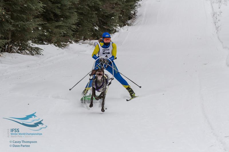 Sara Johansson (Sweden)