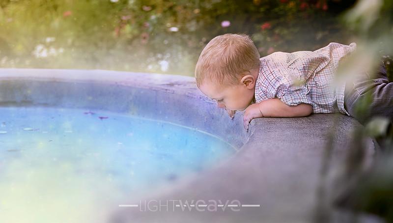 Fountain Deep