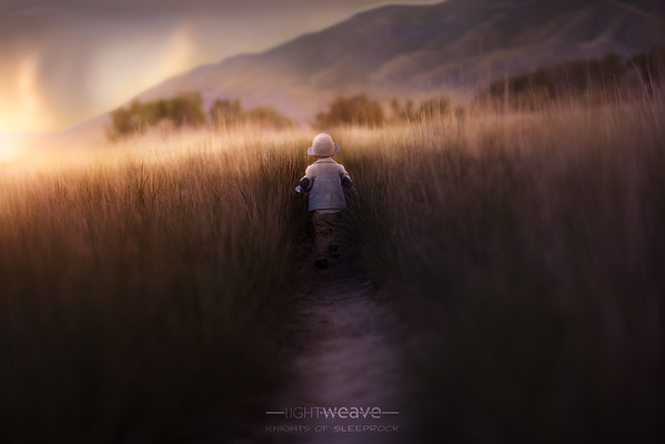 Beyond Knight's Meadow