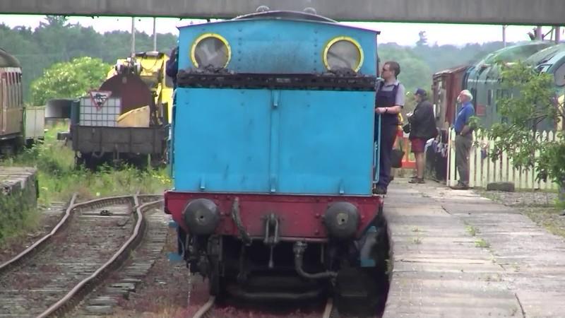 Caledonian Railway - 1