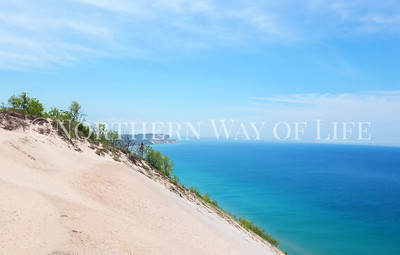 Sleeping Bear Dunes National Lakeshore: Empire, Michigan