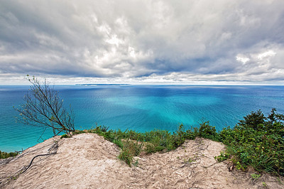 Pyramid Point, Sleeping Bear Dunes: Glen Arbor, Michigan