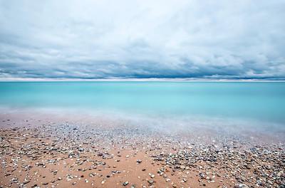 Lake Michigan: Empire, Michigan