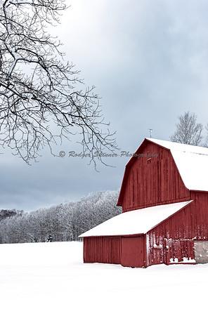 Olsen Barn No 2