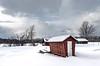 Winter Thoreson Farm No 2