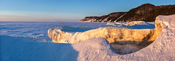 Otter Creek Ice II