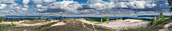 Dune Overlook I