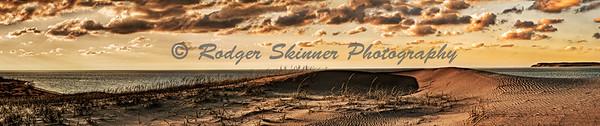 Glen Haven Dune