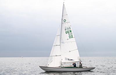 Sletten Cup for Knarr 2018