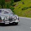 21st British Classic Car Meeting,Sankt Moritz,Jaguar 3.8 S,1965